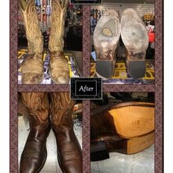 Business Q&A: John's Shoe Repair, Aurora - The Denver Post