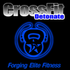 CrossFit Detonate: Martial Arts