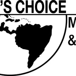 Mover's Choice Moving & Storage logo