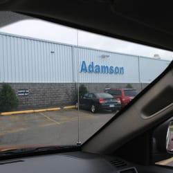 Adamson motors 10 photos car dealers rochester mn for Adamson motors used cars