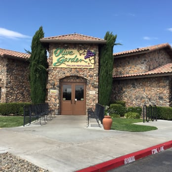 Olive Garden Italian Restaurant 139 Photos Italian 3140 Naglee Road Tracy Ca