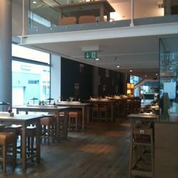gute restaurants krefeld