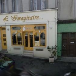 L'Imaginaire, Brest