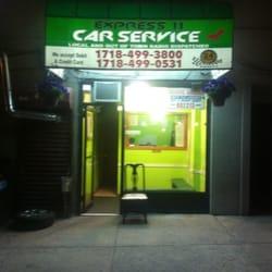 Church Ave Brooklyn Car Service