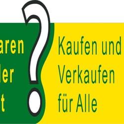 Fragezeichen - Waren aller Art, Versmold, Nordrhein-Westfalen