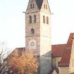 Evang.-Luth. Pfarramt Unser Frauen, Memmingen, Bayern