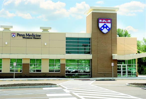 woodbury heights penn cardiology