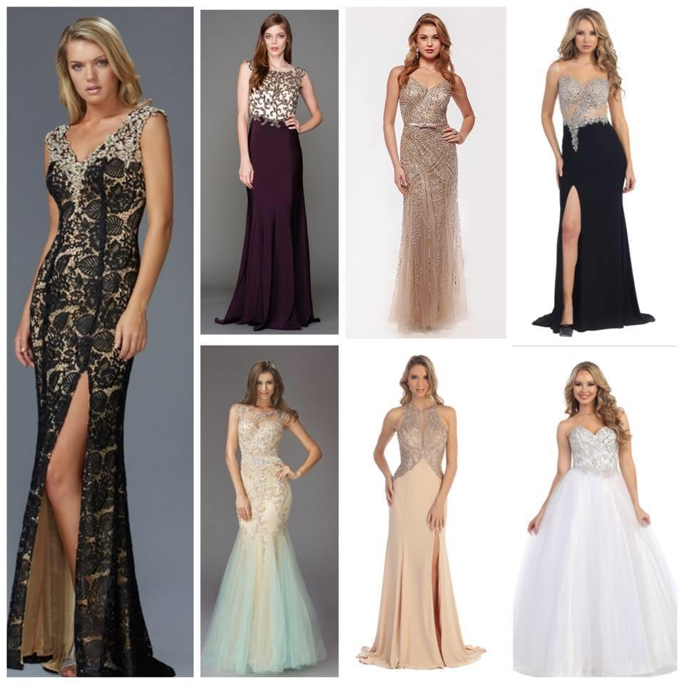 Evening Dresses Phoenix Az