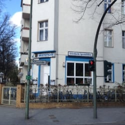 Restaurant Aristoteles, Berlin