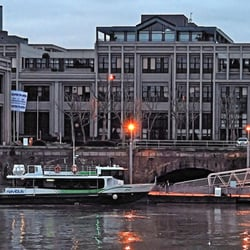 Navibus Gare Maritime - Gilde