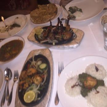 Ajanta 70 photos indian restaurants berkeley hills berkeley ca united states reviews for Ajanta indian cuisine