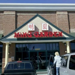 Ming Garden Chinese Restaurant Kingsport Tn Usa Yelp