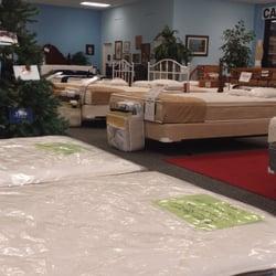 Bargain Cal King Classic Sleep Products Premium 12 Inch Cushion Top Memory Foam Mattress