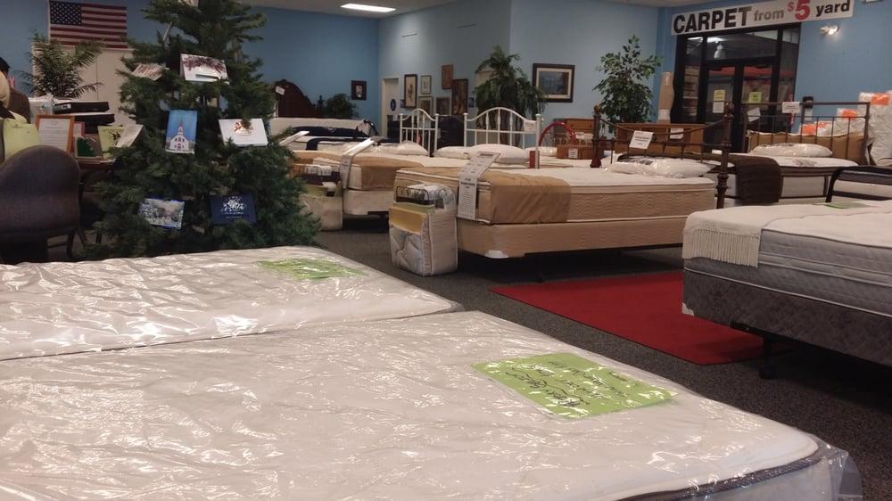 Mattress Factory Furniture Outlet 13 Photos Bed Shops 4301 Power Inn Rd Sacramento Ca