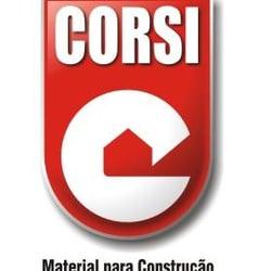 Corsi Materiais para Construção, Amparo - SP, Brazil