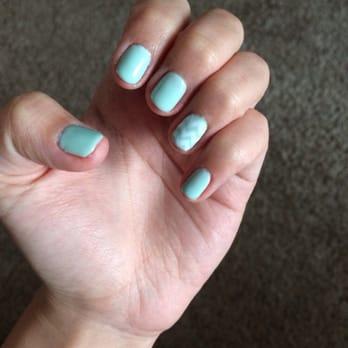 WaterCreek Nails Spa - Salt Lake City - Salt Lake City, UT | Yelp