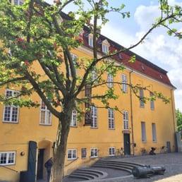 dansk overtro Orlogsmuseet Copenhagen