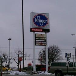 Kroger Fuel - Owensboro, KY, Vereinigte Staaten