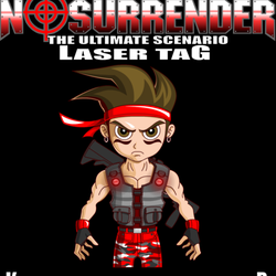 No Surrender Laser Tag Fresno Ca
