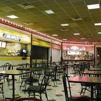 Galtier Plaza Food Court