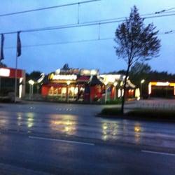 McDonalds Restaurant, Dortmund, Nordrhein-Westfalen