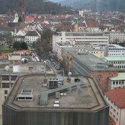 Kagan, Freiburg, Baden-Württemberg