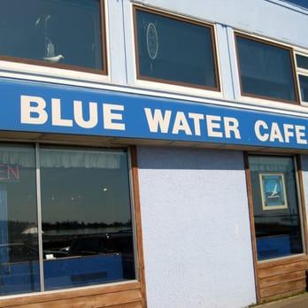 Blue Water Cafe Grand Marais Mn