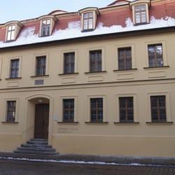 Händel-Haus, Halle, Sachsen-Anhalt