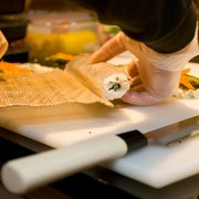 Sushi Catering - Sushi Chef at Home