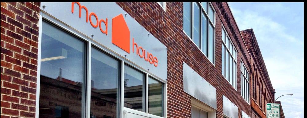Mod House Interiors Home Decor Sioux City Ia Photos Yelp