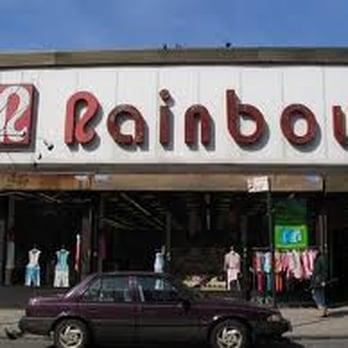 Rainbow Shops Online Reviews
