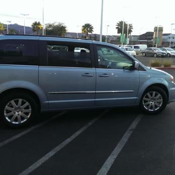 Enterprise Rental Car In Henderson Nv