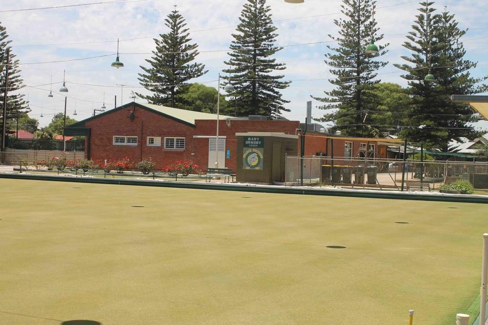 grange bowling club incorporated boccia grange grange south australia australien. Black Bedroom Furniture Sets. Home Design Ideas