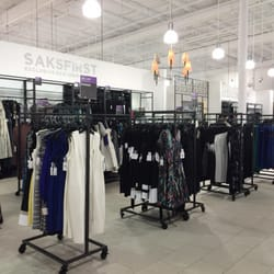 Saks fifth avenue off 5th clothing store Clothing stores