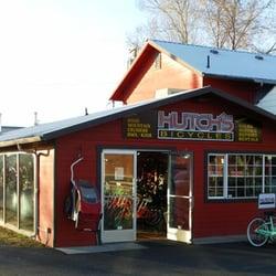 Bikes Redmond Oregon Hutch s Bicycles Redmond OR
