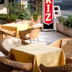 Hotel Ritz, Cattolica, Rimini