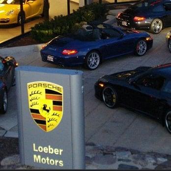 Loeber Porsche Lincolnwood Il United States Yelp