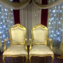 A1 Weddingwalla, Leicester