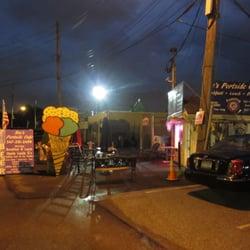 La Candela Espanola Staten Island Menu