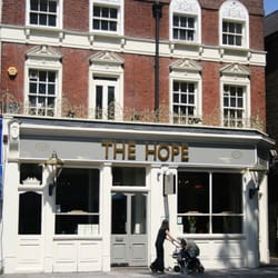 The Hope of Richmond, London