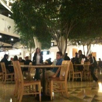 Nwa Mall Food Court