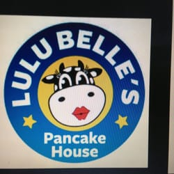 Encore Restaurant - Now Lulu Belle's Pancake House. Same chain found on Southport. - Franklin Park, IL, Vereinigte Staaten