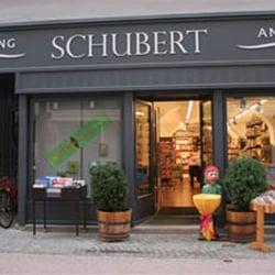 Buchhandlung Schubert, St. Pölten, Niederösterreich