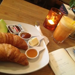 French Breakfast with a passion…