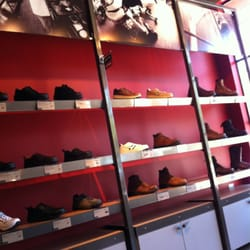 Red Wing Shoe Store - Emeryville, CA, United States by Mrs C