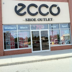 Stores | Official ECCO Shoes NZ Stores