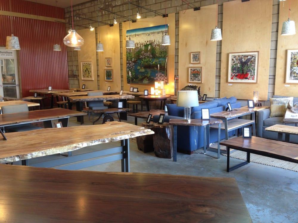 Natural Edge Furniture Furniture Stores Bend OR