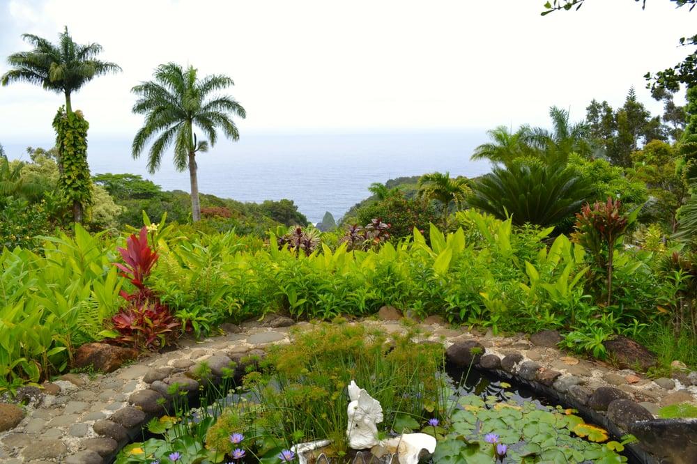 Garden Of Eden 252 Photos Botanical Gardens Maui Hi