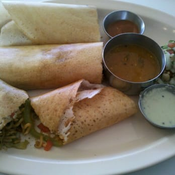 The Chennai Club - Tantra dosa. - San Mateo, CA, United States