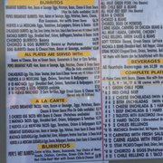 Pepe's Mexican Food - Chino, CA, Vereinigte Staaten